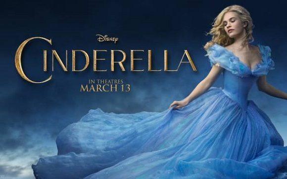 Check Out the Latest Trailer for Disney's Live-Action 'Cinderella'