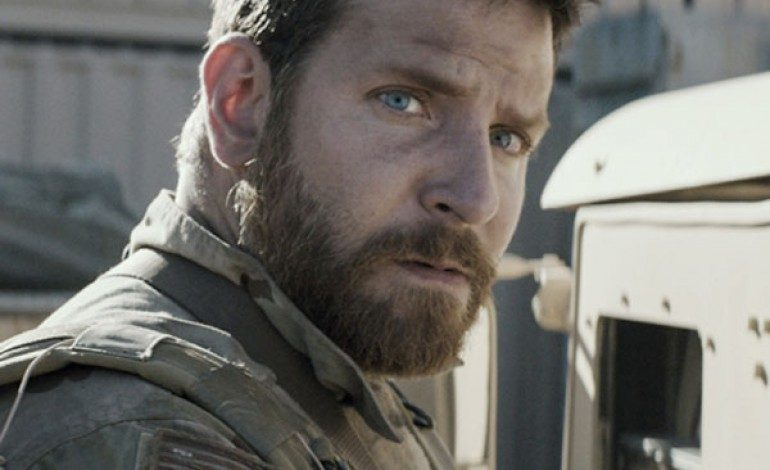 Bradley Cooper in Talks to Star in 'Orphan X'
