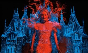 Ghost Stories Come to Life in the First Teaser for 'Crimson Peak'