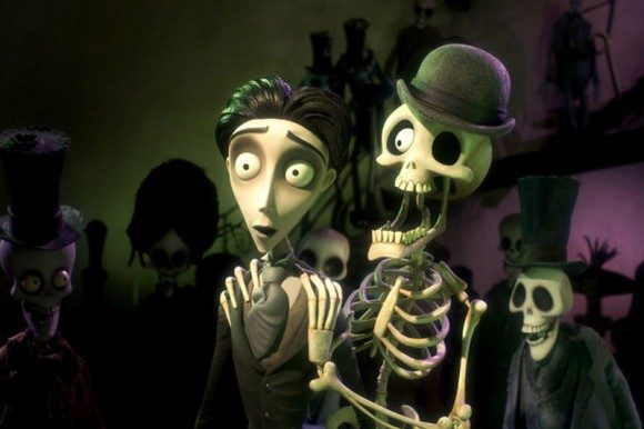 So who will Pixar go with if not Randy Newman? Danny Elfman (Corpse Bride) seems too obvious.