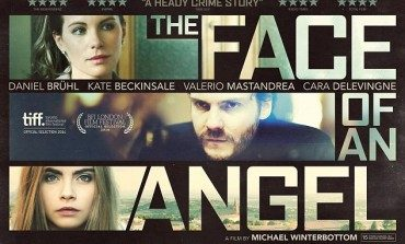 New Poster and Stills for the Amanda Knox-Inspired Mystery 'The Face of an Angel'