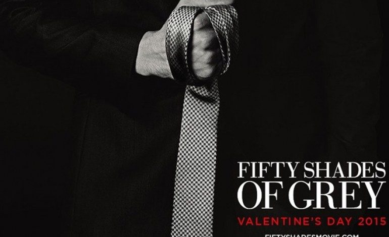 Movie Review – 'Fifty Shades of Grey'