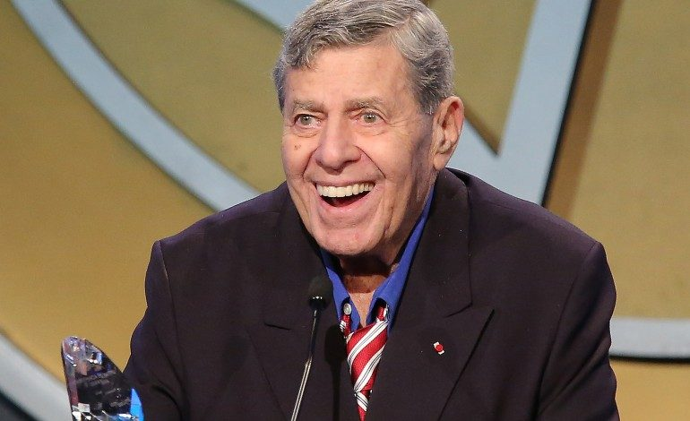 Jerry Lewis Joins Cast of 'The Trust' Crime Thriller