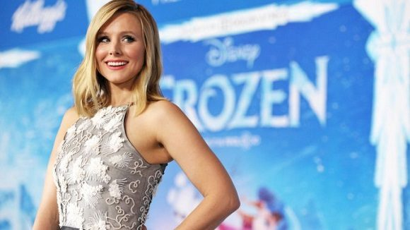 Kristen Bell to Join Melissa McCarthy's 'Michelle Darnell'