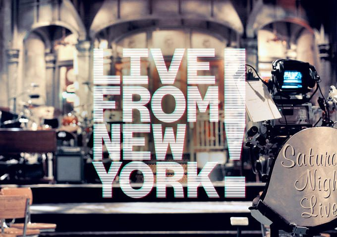 SNL Doc 'Live From New York!' Will Open The Tribeca Film Festival
