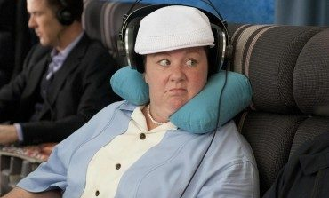 Melissa McCarthy Earns Her First Writers Credit For 'Tammy'