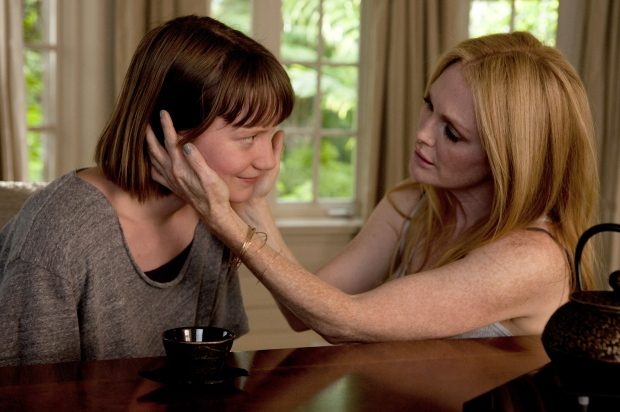 Movie Review – 'Maps to the Stars'