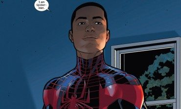 Miles Morales Confirmed as Lead of Sony's Animated Spider-Man Film
