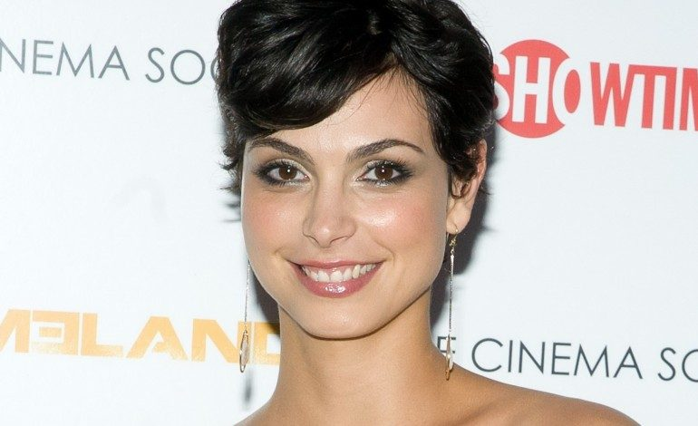 Morena Baccarin is the Leading Lady in 'Deadpool'