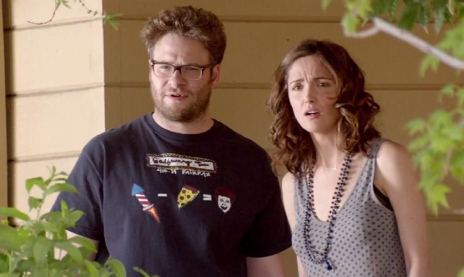 A Sorority is Moving Into Seth Rogen's 'Neighbors 2'