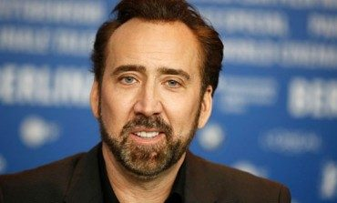 Nicolas Cage is the Latest Addition to Oliver Stone's 'Snowden'