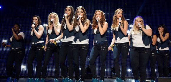 Check Out the New Trailer for 'Pitch Perfect 2'