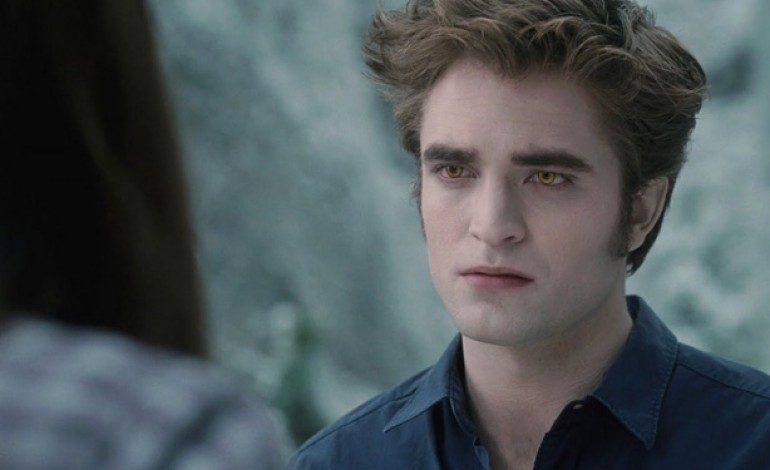Robert Pattinson Joins Western 'Brimstone' Starring Mia Wasikowska & Guy Pearce
