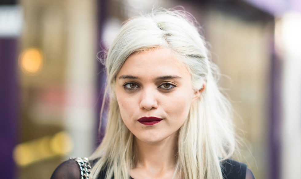 Sky Ferreira Cast in 'The Trust' With Nicolas Cage & Elijah Wood