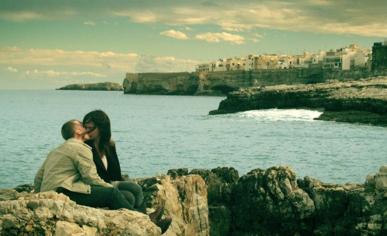 Check Out Young Love and Grotesque Monstrosities in the New 'Spring' Trailer