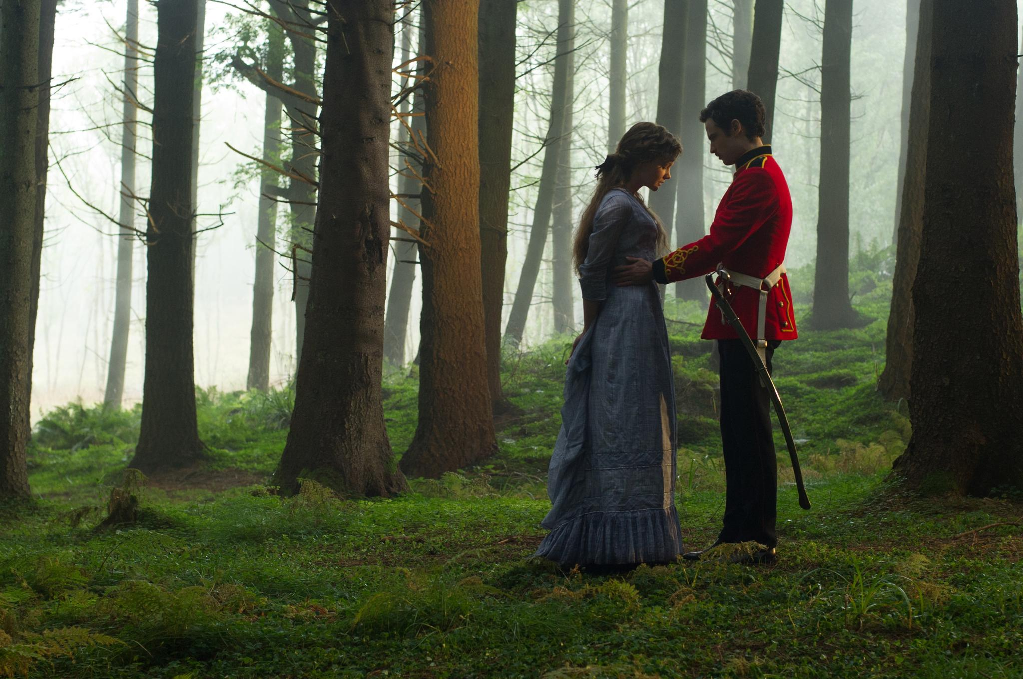 Watch the Full Trailer for 'Far From the Madding Crowd'