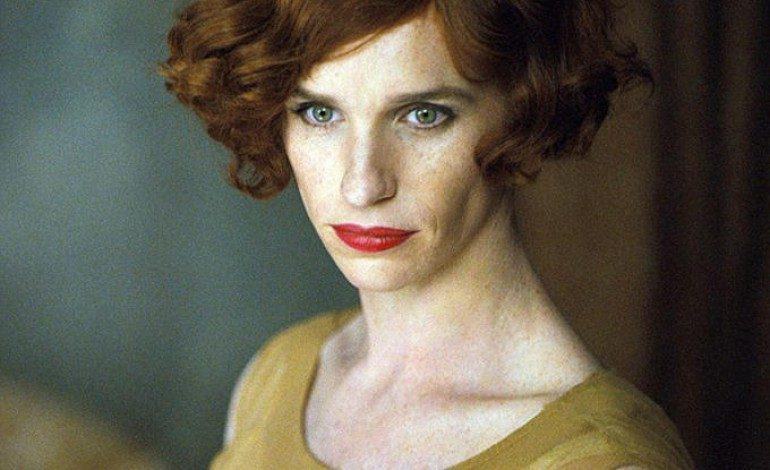 Check Out Eddie Redmayne in the New Trailer for 'The Danish Girl'