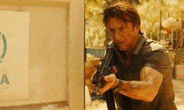 Check Out the New Trailer and Character Posters for 'The Gunman'