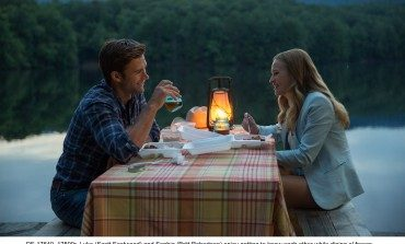 Love, Sex, and Bull Riding Converge in New 'The Longest Ride' Trailer