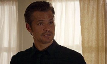 Timothy Olyphant to Join Oliver Stone's Edward Snowden Biopic