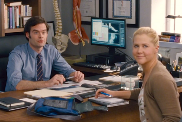 The Trailer for Judd Apatow's 'Trainwreck' Just Got Raunchier