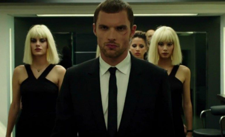 Check Out the Trailer and Poster for 'The Transporter Refueled'