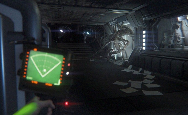 SXBlog: From 'Alien' to 'Alien: Isolation'