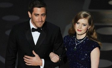 Jake Gyllenhaal and Amy Adams in Talks for Tom Ford's 'Nocturnal Animals'