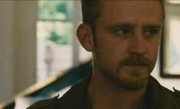 Ben Foster Joins 'Inferno'