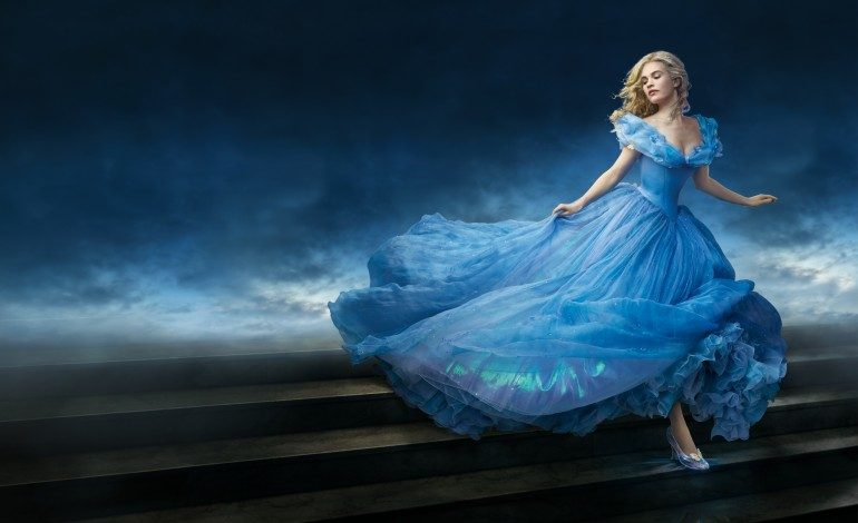 Let's Talk About Cinderella