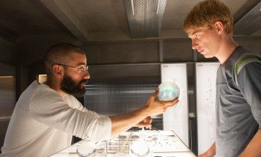 Watch a New Trailer for Alex Garland's A.I. Story 'Ex Machina'