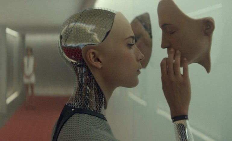 Movie Review – 'Ex Machina'