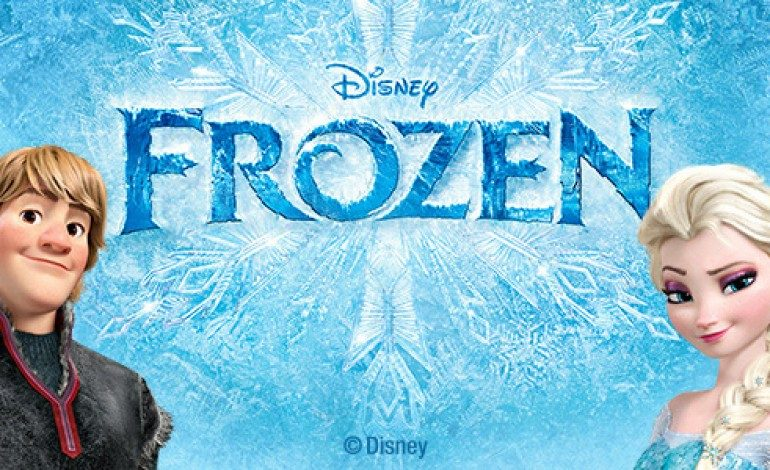'Frozen 2' is Officially Happening, in Case There Were Any Doubts