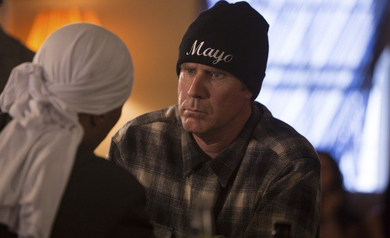 Will Ferrell Joins Julia Louis Dreyfus in 'Force Majeure' Remake 'Downhill'