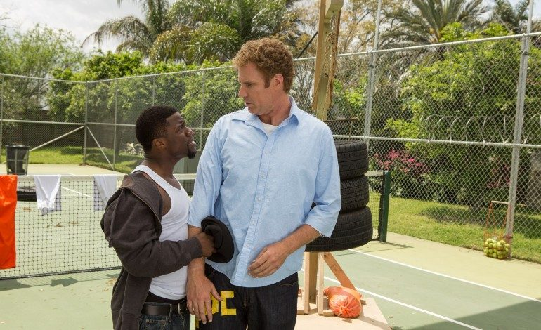 Movie Review – 'Get Hard'