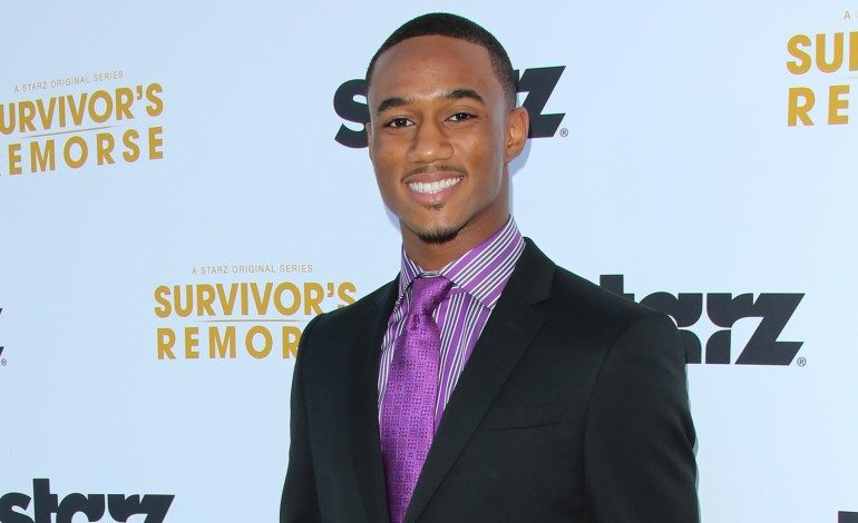 Jessie Usher Joins 'Independence Day 2'