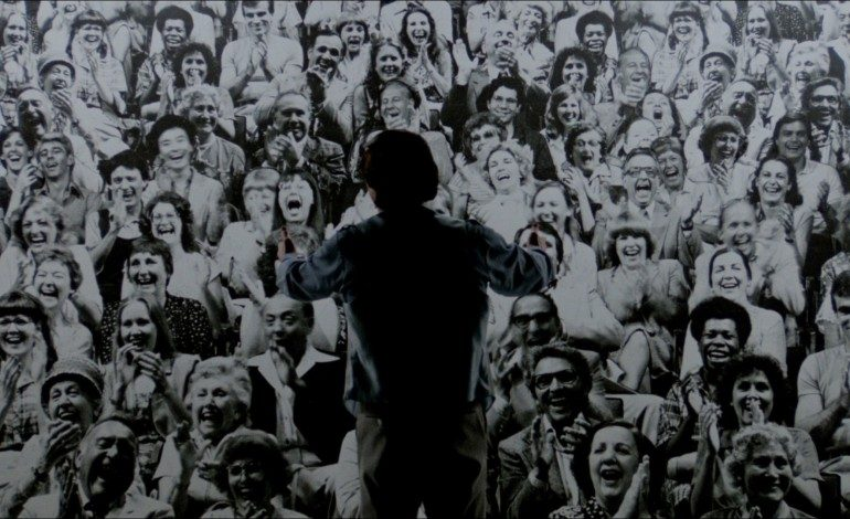Director B-Side: Martin Scorsese and 'The King of Comedy
