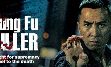 Check Out the Trailer for Donnie Yen's 'Kung Fu Killer'