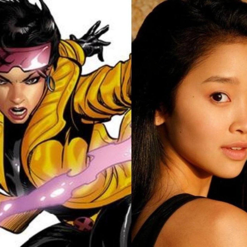 Director Bryan Singer Announces Newcomer Lana Condor Will Play Jubilee In X Men Apocalypse Mxdwn Movies