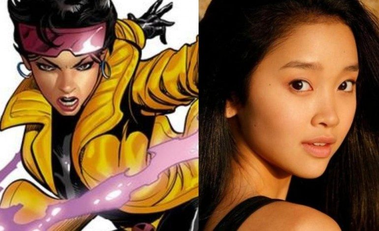Director Bryan Singer Announces Newcomer Lana Condor Will Play Jubilee in 'X-Men: Apocalypse'