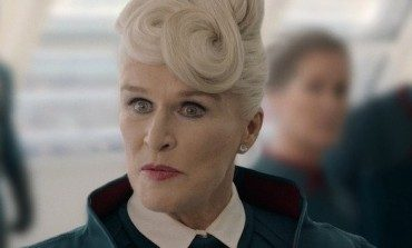 Glenn Close Joins Dystopian Zombie Thriller 'She Who Brings Gifts'