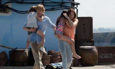 Theatrical Poster Revealed for Action Thriller 'No Escape'