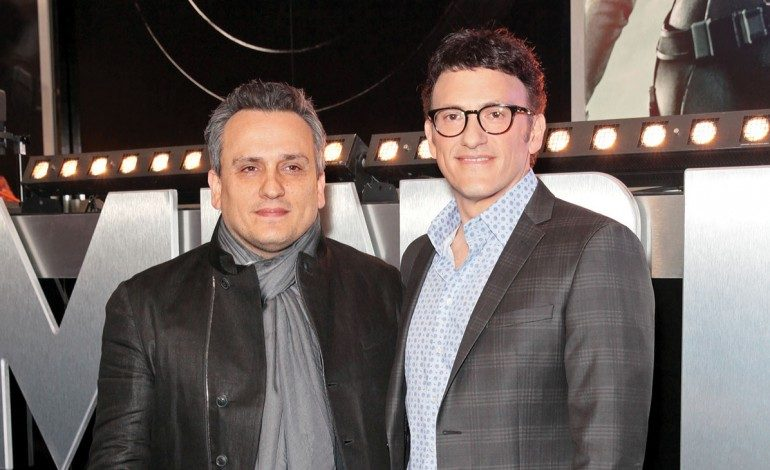 Russo Brothers and Channing Tatum to Make Male-Centric 'Ghostbusters'