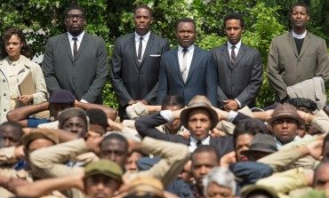Paramount Is Re-Releasing 'Selma' Into Theaters
