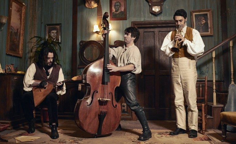 Film Debriefing: Dark Comedy Lessons from 'What We Do in the Shadows'