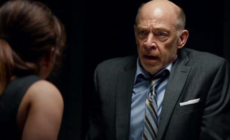J.K. Simmons Featured in the Latest 'Terminator Genisys' Teaser