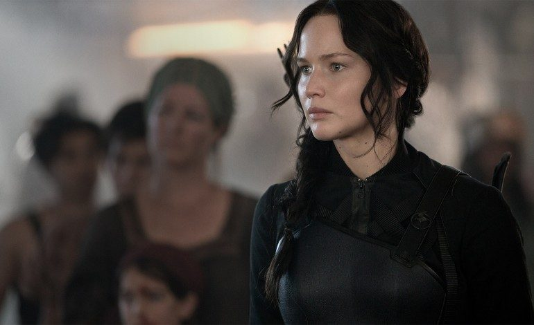 New 'The Hunger Games: Mockingjay Part 2' Teaser Reminds Us What Katniss Has Been Through and Where She's Going
