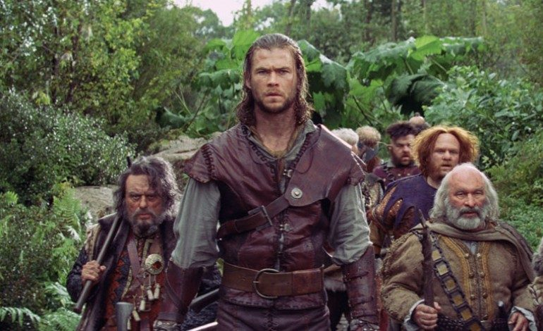 More Dwarves Join 'The Huntsman'
