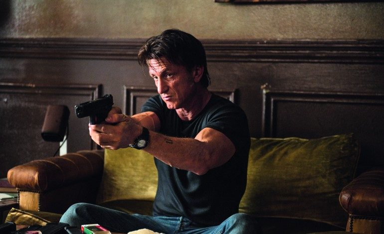 Movie Review – 'The Gunman'