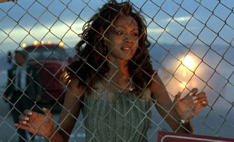 Vivica A. Fox Returns for 'Independence Day 2'